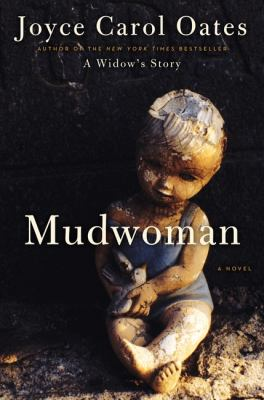 Mudwoman by Joyce Carol Oates